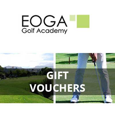 Golf Vouchers at EOGA Golf Academy
