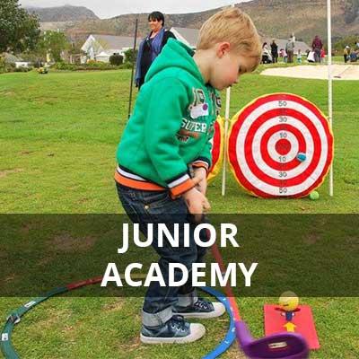 EOGA Golf Academy Junior